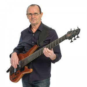 Wayne Jones, Australian Premier Bass Player. Multi Release Recording Artist, Writer & Producer.