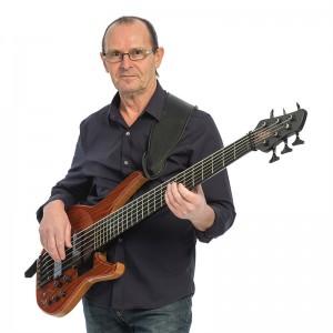 Wayne Jones, Australian Premier Bass Player. Multi Release Recording Artist, Writer & Producer.