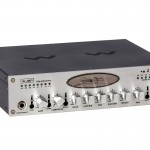 WJBP Stereo Bass Pre-Amp for bass guitars